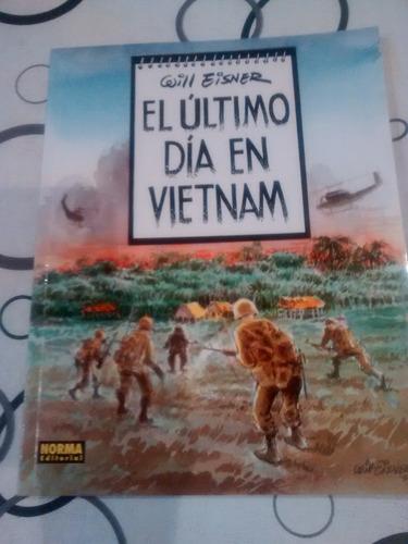 el ultimo dia en vietnam