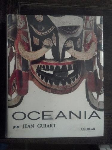 el universo de las formas: oceanía - jean guiart