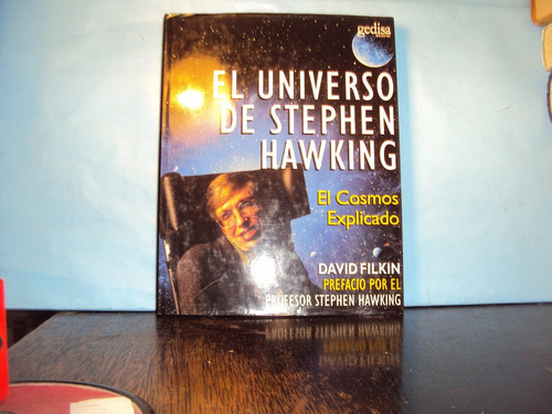el universo de stephen de  stephen hawking el cosmos