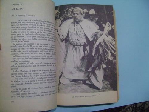 el urogallo / francisco herrera luque