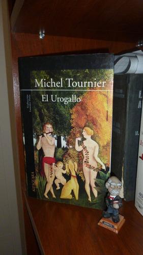 el urogallo michel tournier