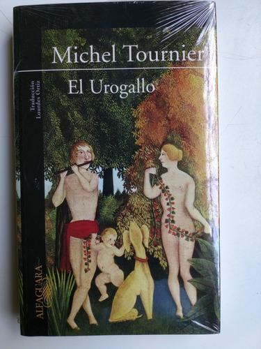 el urogallo, michel tournier