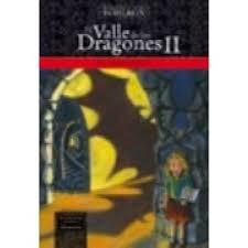 el valle de los dragones dos el laberinto hohlbein novela