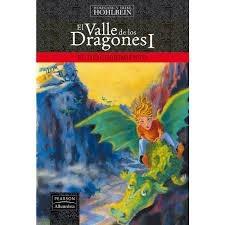 el valle de los dragones uno-el descubrim.-hohlbein novela