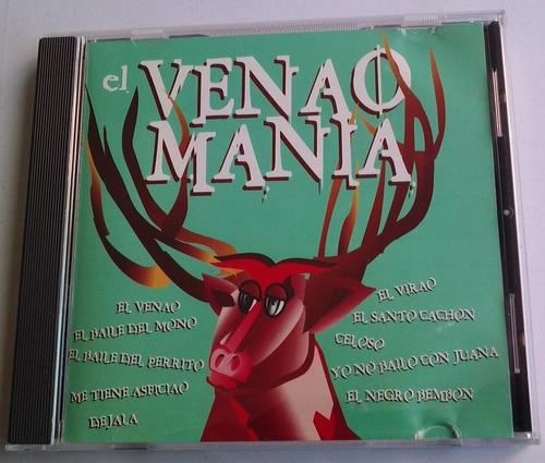 el venao mania cd wilfrido vargas,chicas del can los solista