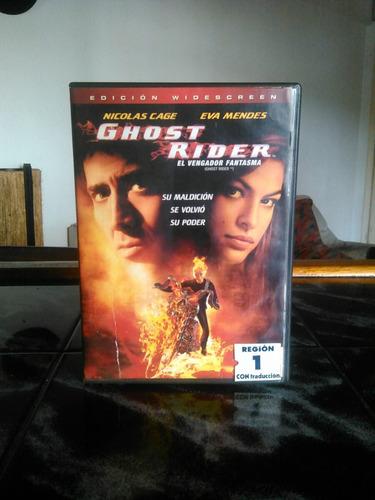 el vengador fantasma, dvd, original, peliculas en dvd