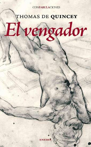 el vengador(libro )