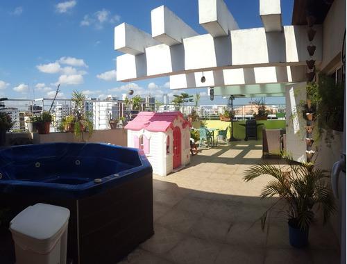 el vergel ph de 4 habitaciones en venta