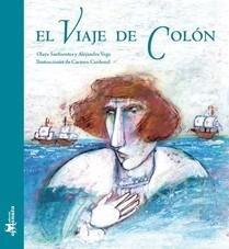 el viaje de colon