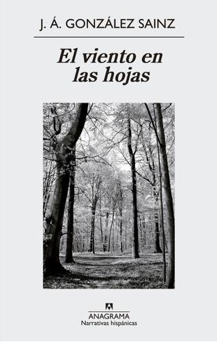el viento en las hojas(libro novela y narrativa)