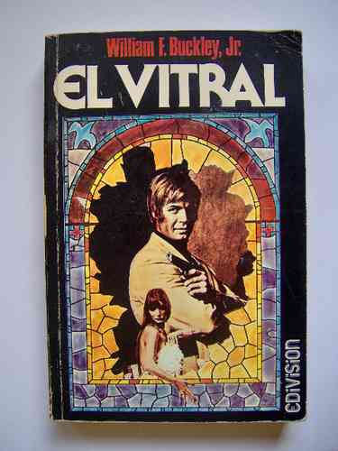 el vitral  willam buckley best seller