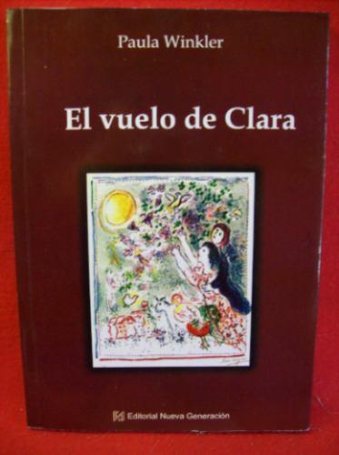 El vuelo de Clara