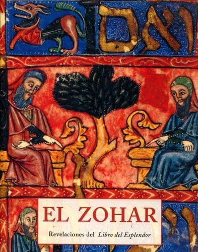 el zohar - libro del esplendor, lópez tobajas, olañeta