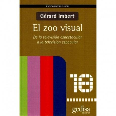 el zoo visual, imbert, ed. gedisa