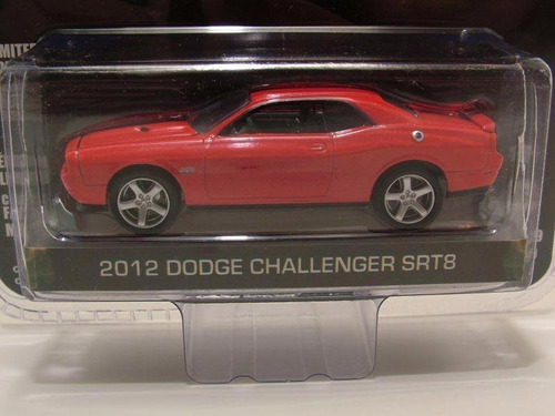 el333 1/64 dodge challenger srt8 greenlight breaking bad