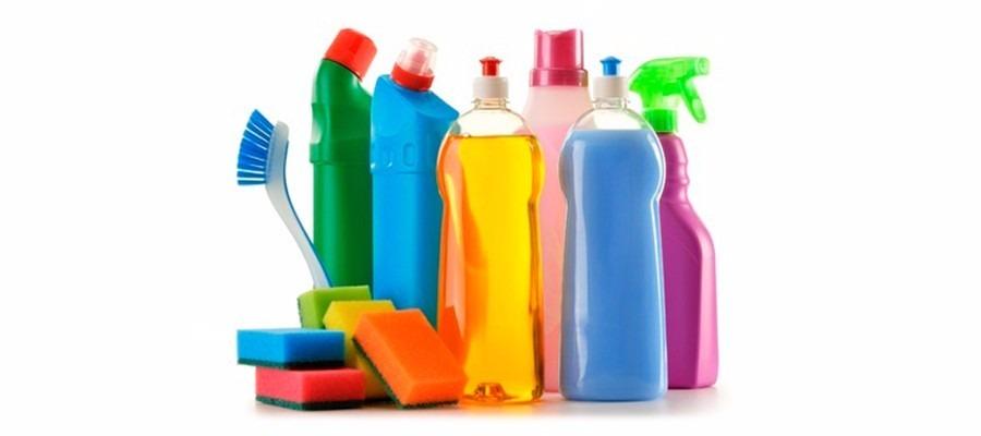 Elabora productos de limpieza para el hogar negocio for Articulos para el hogar