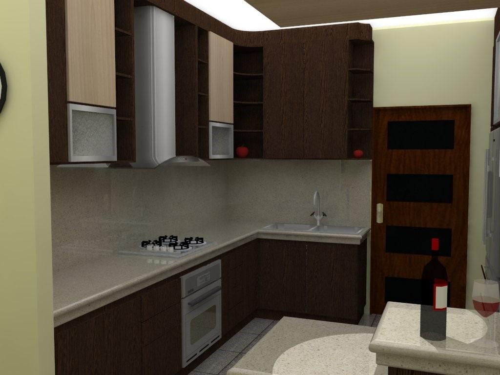 Elaboracion de dise os de cocinas closet ba os oficinas for Diseno banos y cocinas