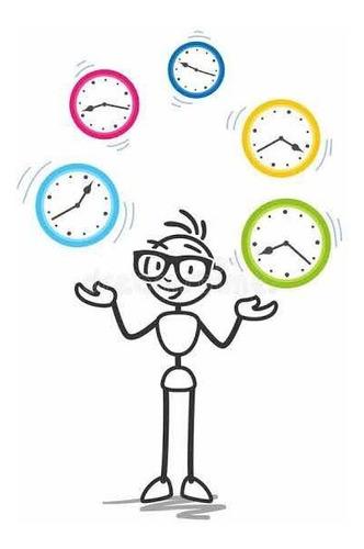 elaboración de horarios escolares y empresarial