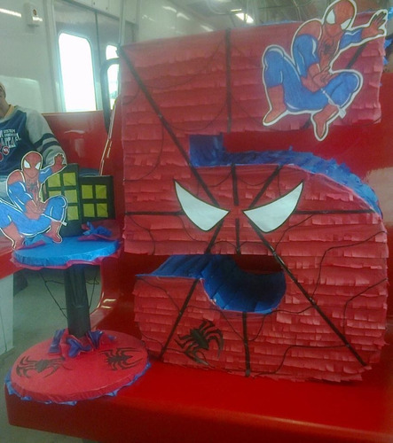 elaboracion de piñatas chupeteros cuadro para foto y mas!!