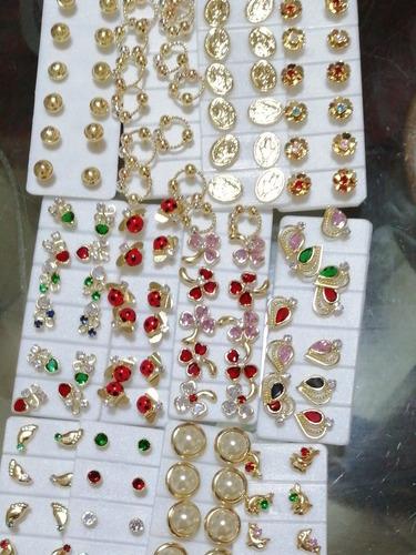 elaboración de toda clase de joyeria en oro, plata.