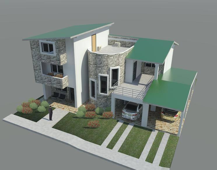 Elaboracion planos de arquitectura autocad revit 3dmax for Crea casa 3d