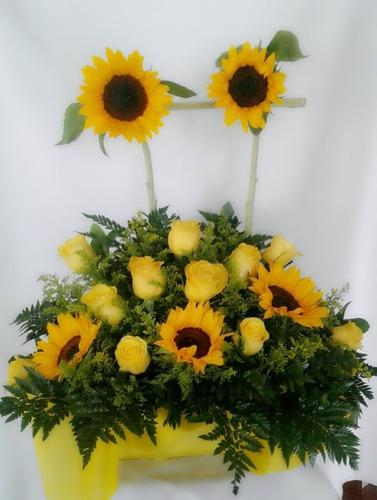 elaboramos arreglos florales