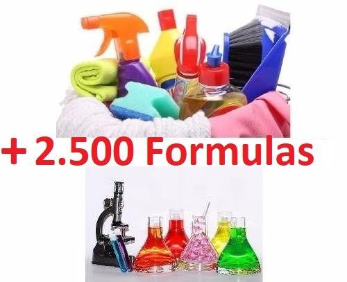 elabore moldes de silicona para jabones + formulas quimicas