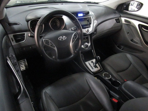 elantra 1.8 gls 16v gasolina 4p manual