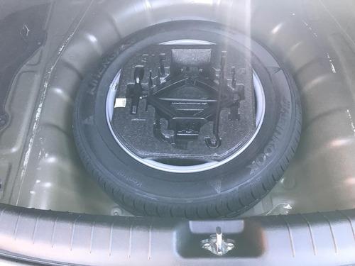 elantra 2017 2.0 16v top flex aut. 4p
