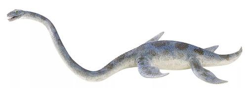 elasmosarus bullyland dinosaurio prehistorico (no jurassic)
