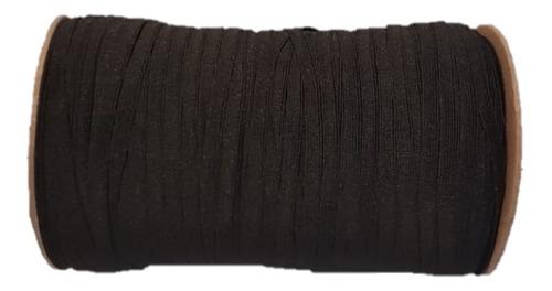 elastico de 7 mm rollo x300 metros para barbijos