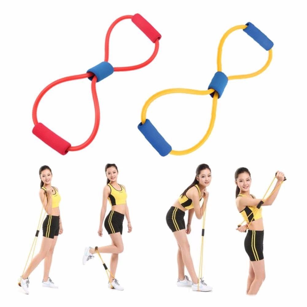El 225 Stico Extensor Para Exerc 237 Cios Muscula 231 227 O