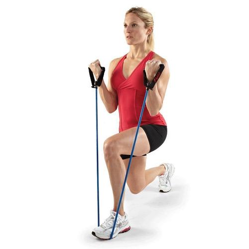 elástico extensor pilates saúde física frete grátis só hoje