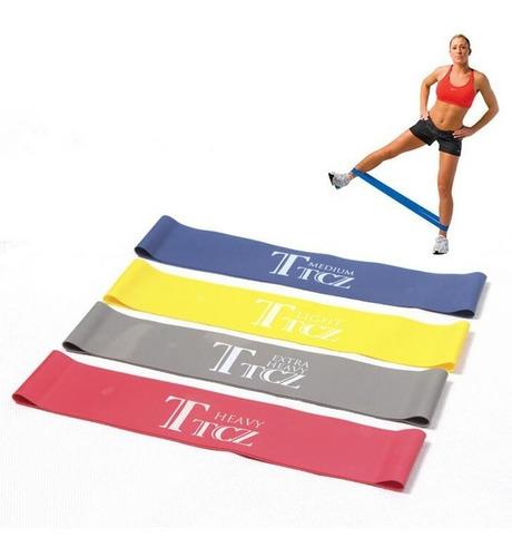 elastico fisioterapia rehabilitacion fisica ejercicio fuerza