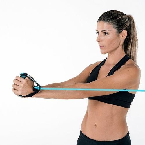 elastico fitness extensor