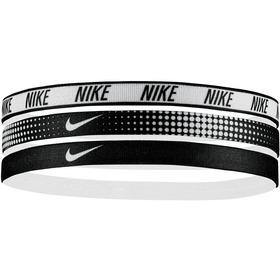 Elástico Para Cabeça Nike Com 3