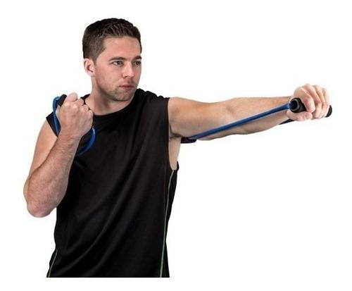 elastico para sombra de de boxeo - everlast oficial