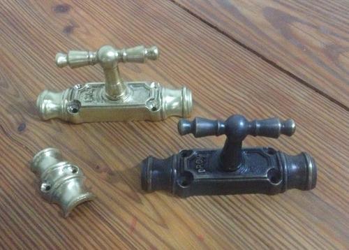 elcarreton falleba galesa nueva de estilo bronce fundida
