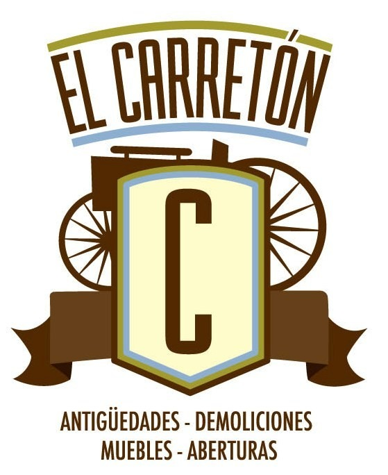 Elcarreton Juego Jardin Antiguo De Chapa De Club P Reciclar
