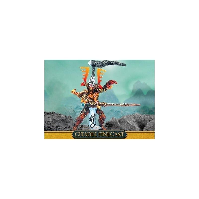 Eldar Avatar De Khaine Por Games Workshop - $ 6,579 68 en