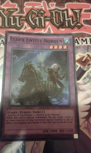 elder entity norden ct12-en003