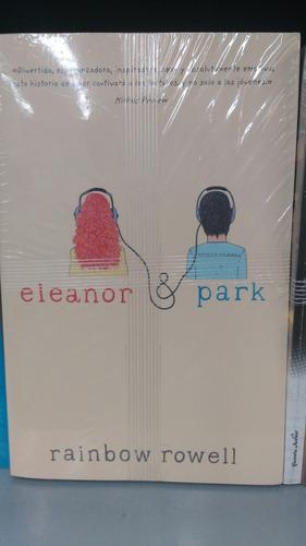 eleanor & park. envío gratis dhl