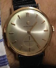 b65650aec144 Reloj Grand Prix Election De Oro Hombres - Relojes Pulsera en Mercado Libre  Argentina