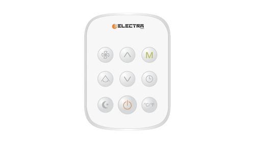 electra frio calor aire acondicionado portatil