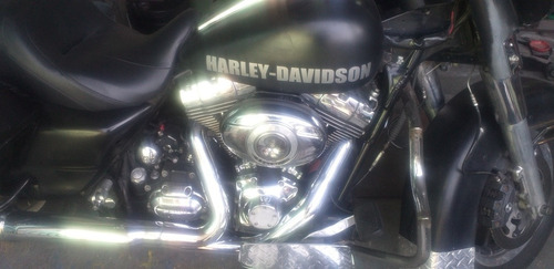 electra glide harley-davidson