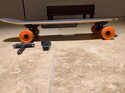 electric skate kolke