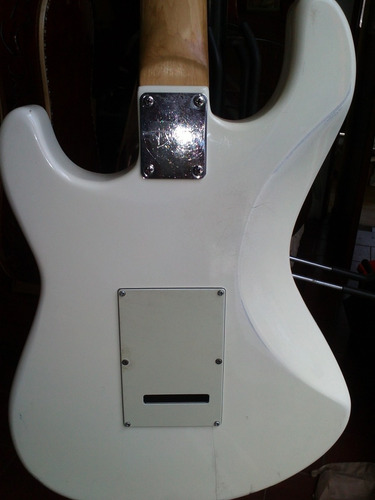 eléctrica dean guitarra
