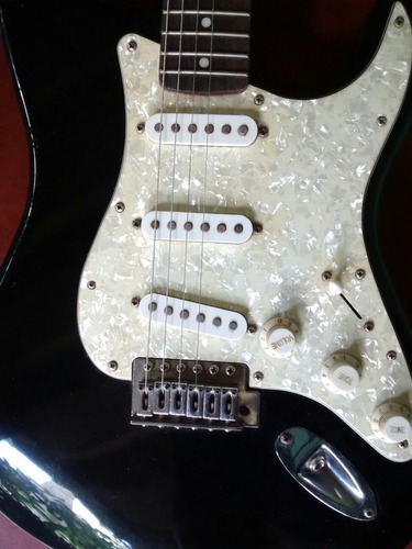 electrica fender guitarra