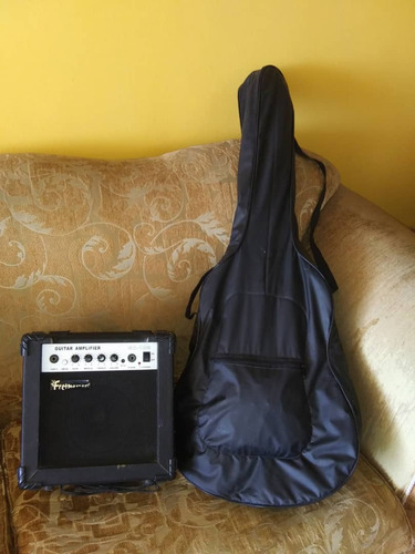 eléctrica fretmaster guitarra