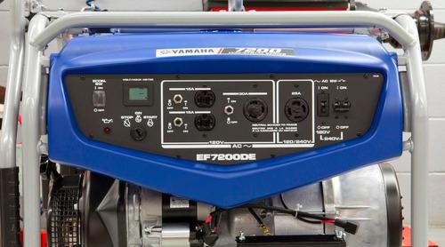 eléctrica industrial planta